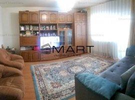 Apartament cu 2 camere decomandate, in Centru
