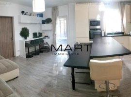 Apartament cu 4 camere si loc de parcare in Buna Ziua