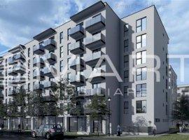 Apartament cu 3 camere Ansamblu Rezidential Coneliu Coposu