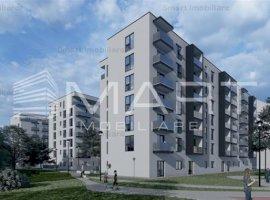 Apartament cu 2 camere Ansamblu Rezidential Corneliu Coposu