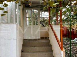 Casa 2 camere, cu gradina, Dambul Rotund
