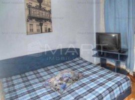 Apartament 2 camere decomandat zona Rahovei