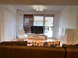 Apartament cu 2 camere decomandate zona Turnisor