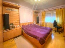 Apartament 2 camere zona Broscarie