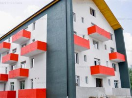 Apartament 3 camere decomandat etaj 2 zona Alba Iulia
