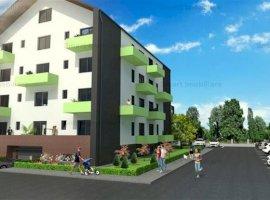 Apartament 3 camere decomandate zona Sos. Alba Iulia