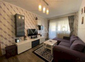 Apartament 3 camere decomandat zona Hipodrom IV