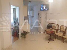 Apartament 2 camere, loc parcare,  Zona Iris