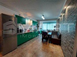Apartament 2 camere decomandate Floresti