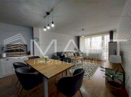Apartament 3 camere modern, Zona Marasti