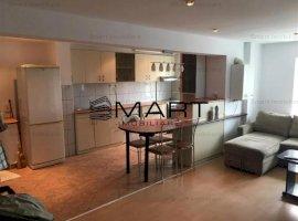 Apartament cu 3 camere in zona Manastur