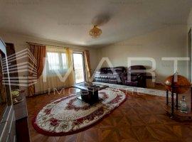 Apartament 3 camere, Zona Baciu