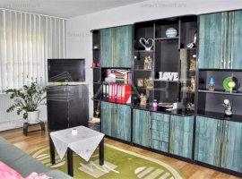 Apartament 3 camere decomandate in Vasile Aaron