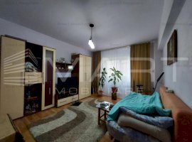 Apartament 2 camere Marasti, Zona OMV