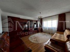 Apartament 3 camere, Calea Manastur