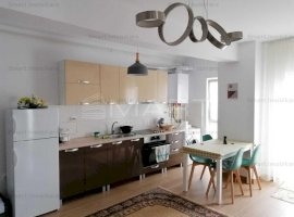 Apartament cu 2 camere, parcare subterana Marasti