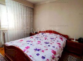 Apartament cu 4 camere decomandate, parcare, Marasti