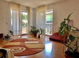 Apartament 2 camere decomandate cu parcare, Manastur