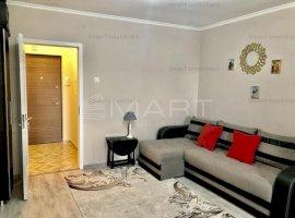 Apartment 1 camera cu parcare, zona Gheorgheni