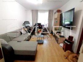 Apartament 2 camere decomandate, zona Gheorgheni