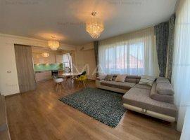 Apartament 3 camere 2 bai Piata Prahovei