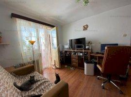 Apartament cu 2 camere Rahovei