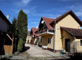 Casa cu teren de vanzare Prejmer