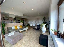 Apartament modern 5 camere zona Tilisca