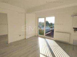 Apartament cu 2 camere, BLOC NOU, Floresti