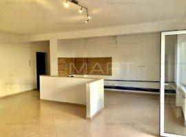 Apartament 2 camere 75 mp plus terasa 55 mp, Zona Manastur