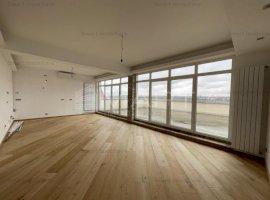Penthouse de lux 130mp+140mp terasa Strand