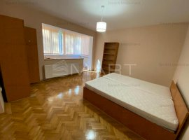 Apartament 2 camere zona Spitalul Marzascu