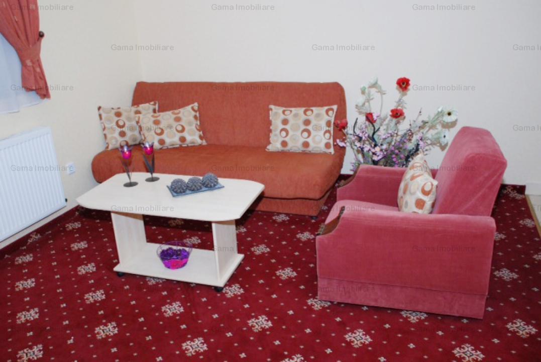 GM1097 Vanzare vila S+P+E+M , Romana_Eminescu, ideal investitite regim hotelier