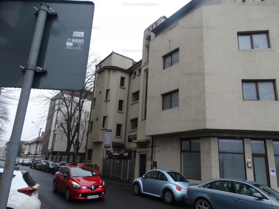 GM1253 Vanzare vila Grivita_Podul Grant, stradal, S+P+2E+M, supraf 300mp