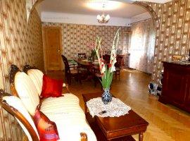 GM1318 Apartament elegant in vila_3 camere Cismigiu_Berthelot
