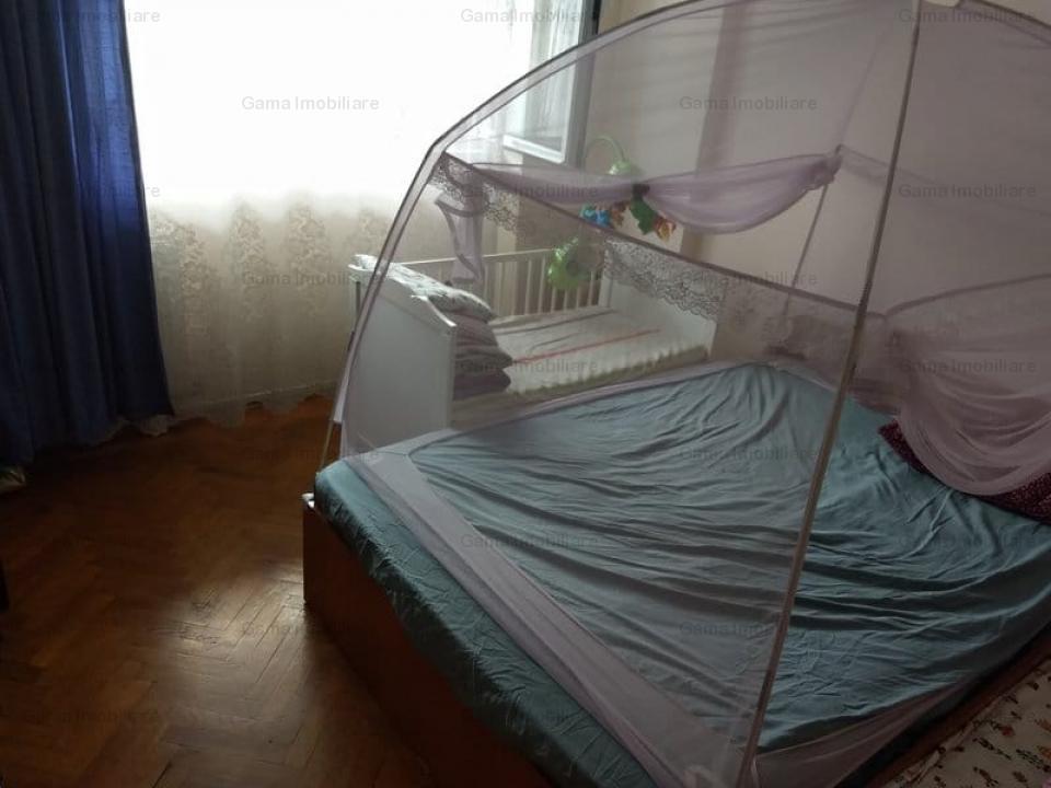 GM650 Inchiriere apartament3 camere decomandat Dorobanti-Perla, mobilat si utilat