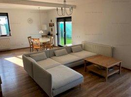 GM1346 Vanzare vila Otopeni_Perla Residence, curte 100mp