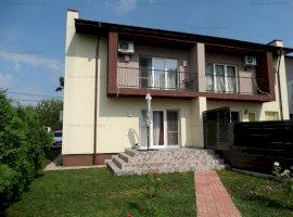 GM1320 Vanzare vila P+1 Cernica, langa lac, constr.2016