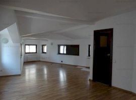GM1322 Vila 9 camere Unirii_Alba Iulia D+P+1+M +curte 450mp