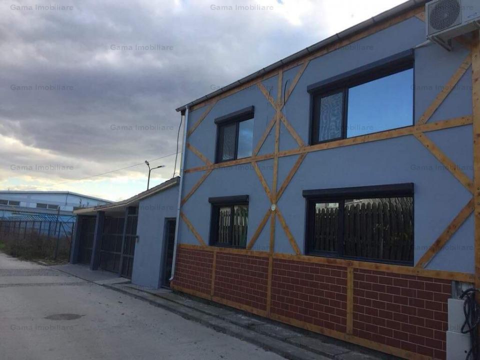 GM1139 Vila Pipera_Drumul_Bisericii P+1, supraf. 190mp, 5 camere