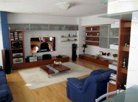 GM1195 Vanzare apartament deosebit Dorobanti stradal, 4 camere, 120mp renovat