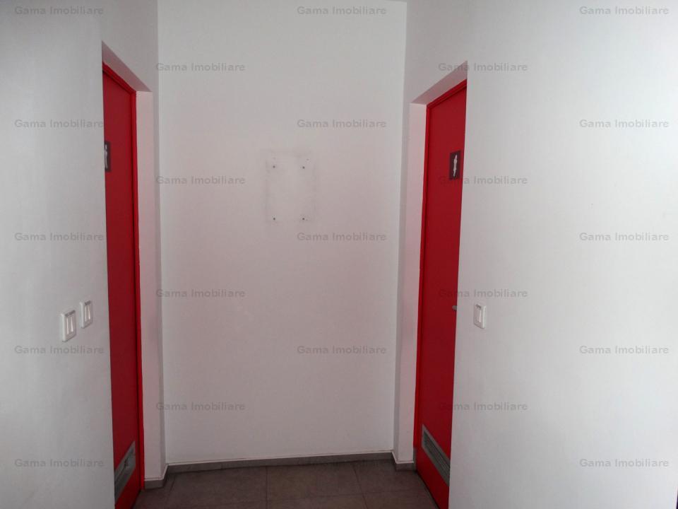 GM1232 Inchiriere cladire de birouri P+4, Bucur Obor_Primarie