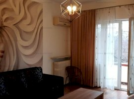 GM1349 Apartartament Cismigiu, mobilat modern, intrare Parc