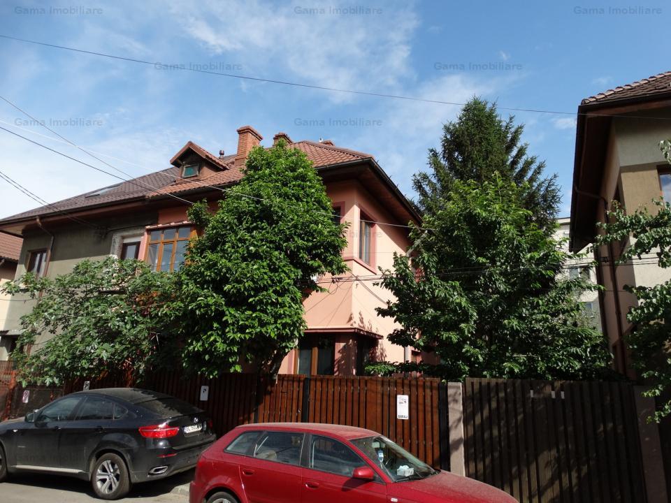 GM1362 Inchiriere casa S+P+1+M Unirii_Piata Alba Iulia