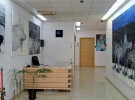 GM1366 Spatiu birouri Unirii_Traian, 127mp, in cladire de birouri