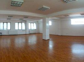 GM1070 Spatiu birou open space, 100mp, Unirii_Calarasilor, cladire de birouri