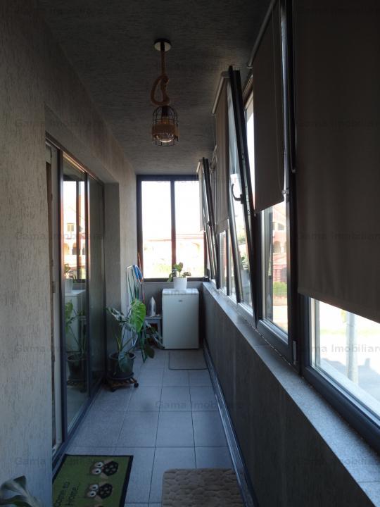 GM1384 Vanzare apartament oras Pantelimon_metrou la 15min