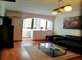 GM1398 Inchiriere apartament 2 camere mobilat, Floreasca_Mozart