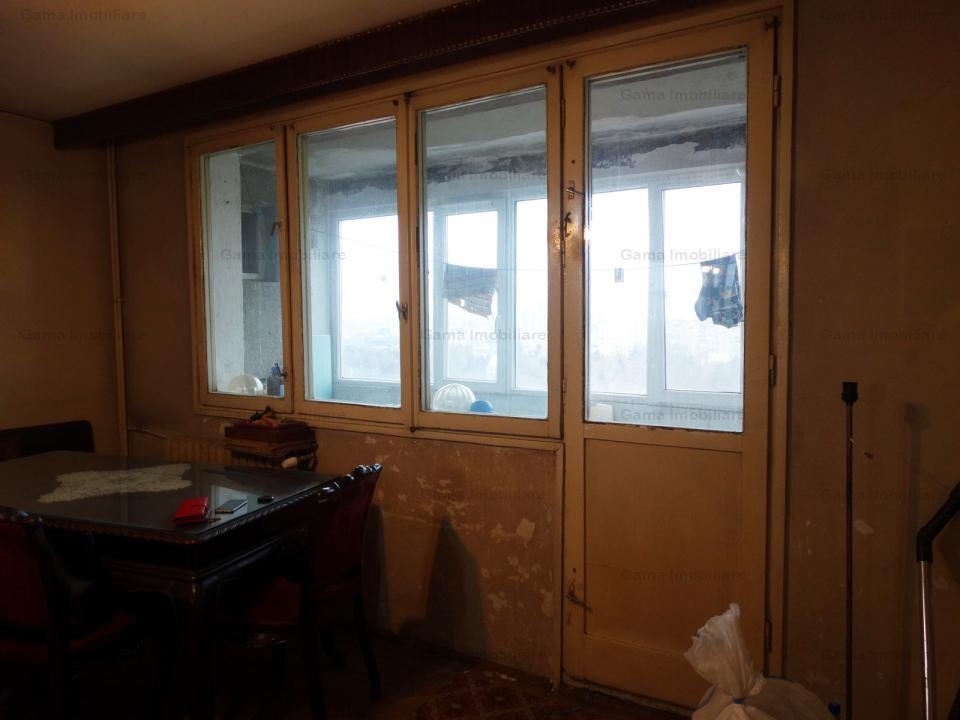 GM1402 Vanzare apartament 3 camere Obor_Colentina, Masina de Paine