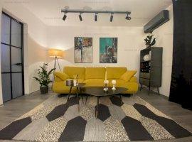 GM1407 Vanzare apartament 2 camere Foisorul de Foc, renovat lux